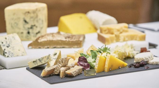 Los mejores quesos del mundo según un ranking  están en Poncelet