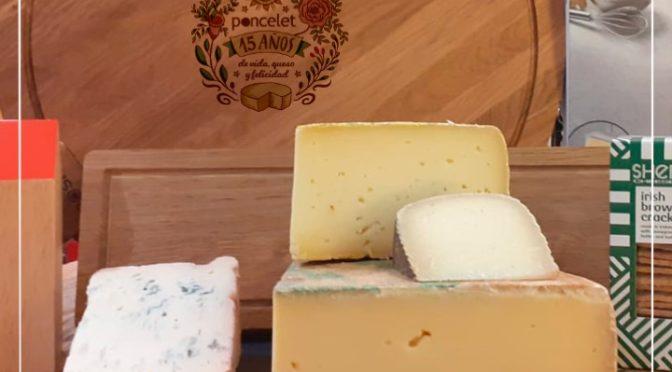 El Punto Selecto de Poncelet, recomendado para comprar queso online